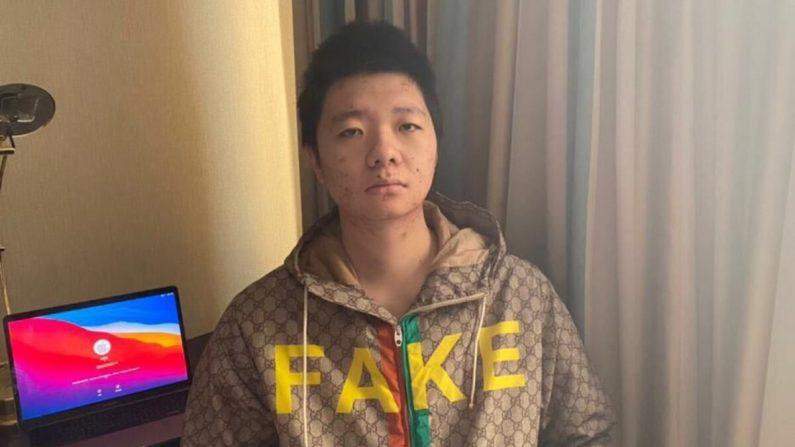 Autorità di Dubai si piegano alla pressione cinese. Ragazzo di 19 anni a rischio deportazione