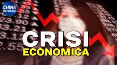 L'economia cinese è in crisi. Anche la Cina paga il prezzo del virus del Pcc | China in Focus