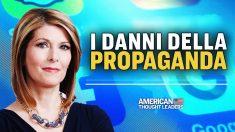 Come la propaganda ha preso il posto del giornalismo | American Tought Leaders