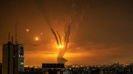 Biden ribadisce il diritto di Israele a difendersi dagli attacchi missilistici di Hamas