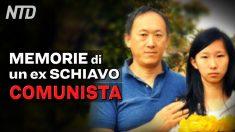 Documentario: Memorie di un uomo perseguitato per la sua fede nella Cina comunista