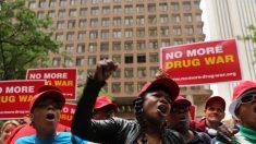 La marijuana, un fronte di guerra poco noto tra Stati Uniti e Cina