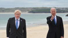 Stati Uniti e Regno Unito firmano la nuova Carta atlantica in opposizione alla Cina