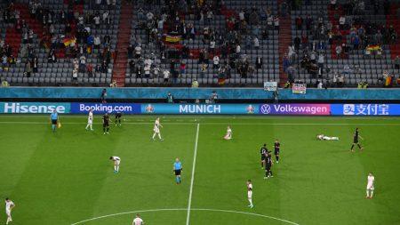 Euro 2020, un terzo degli sponsor sono cinesi