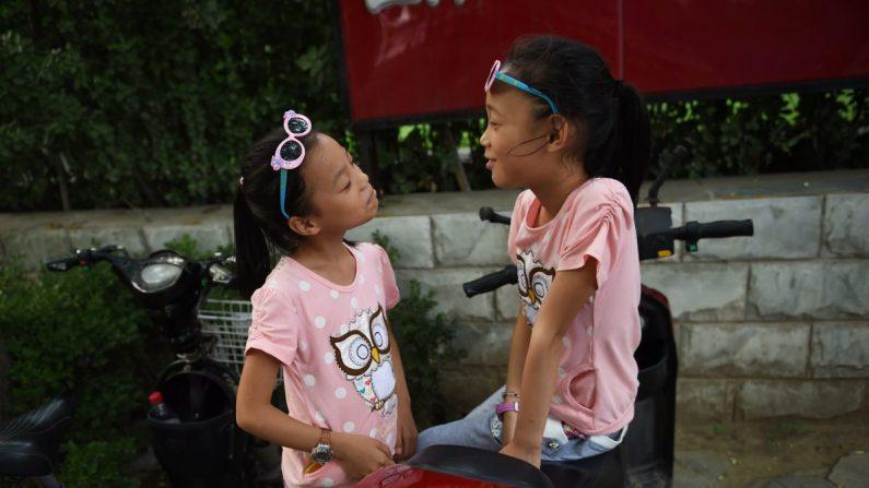 Crisi demografica in Cina: il regime 'concede' il terzo figlio, ma non basterà   China in Focus