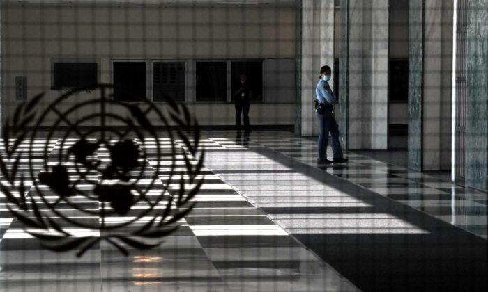 La Cina influenza le Nazioni Unite per promuovere la sua politica estera