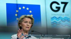 L'Ue chiede un'indagine 'senza limiti' sulle origini del Covid-19