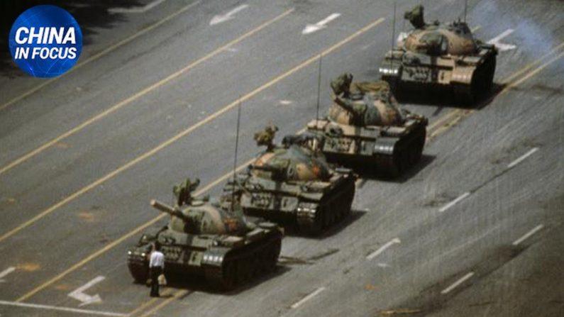 Il regime cinese vieta la memoria del massacro di Tienanmen, anche a Hong Kong   China in Focus