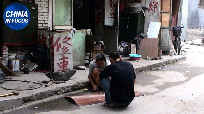 La povertà in Cina è tutt'altro che sconfitta   China in Focus, le notizie della settimana