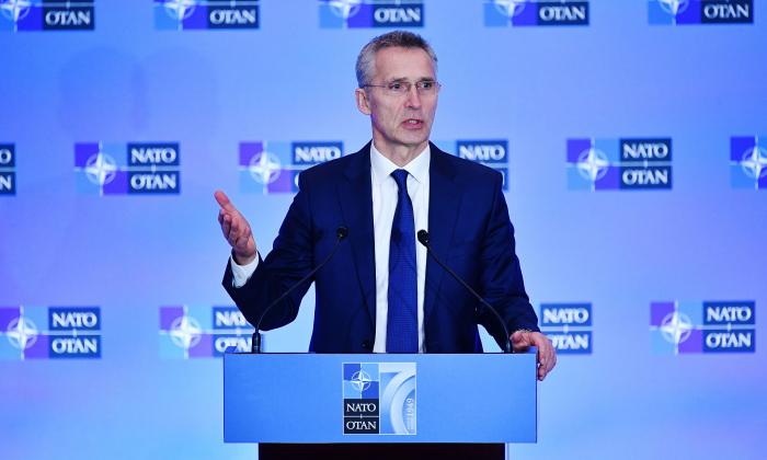 La Nato si rafforza contro le potenze autoritarie opposte all'ordine internazionale