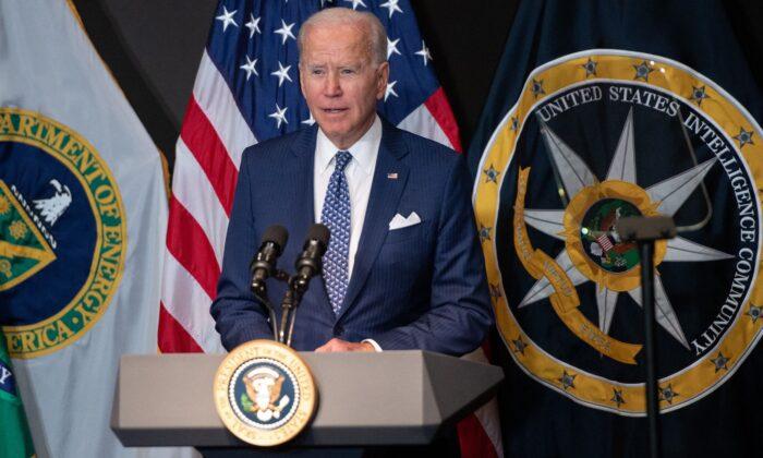 Biden minaccia una «vera guerra in cui si spara» se gli attacchi hacker statali continuano