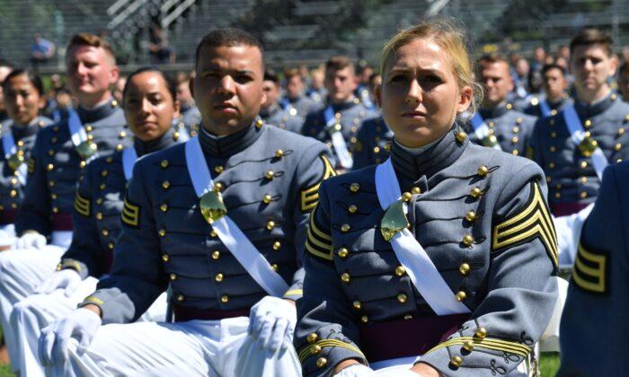 Transgender nell'esercito, bene o male?
