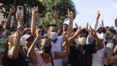 La lotta per la libertà a Cuba