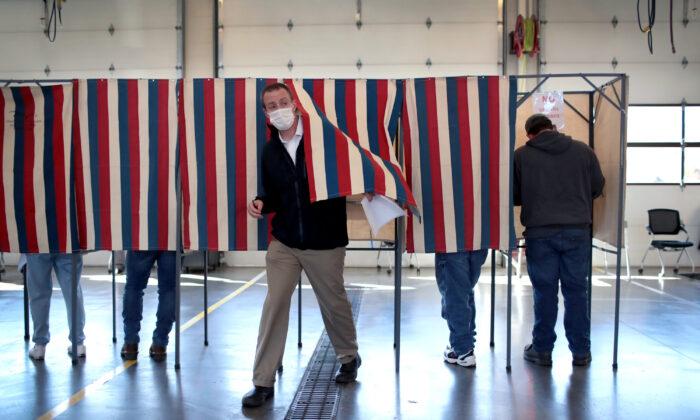 Studio: ecco perché i sondaggi elettorali hanno sbagliato su Trump