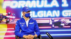Schumacher pronto per la prima gara di F1 a Spa, 30 anni dopo il debutto del padre