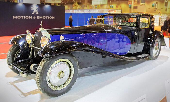 10 delle auto più rare (e più costose) al mondo
