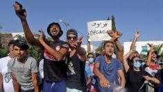 Rivoluzione dopo rivoluzione, la democrazia in Tunisia è in pericolo?