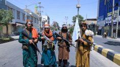 I talebani elogiano il ruolo di Pechino in Afghanistan