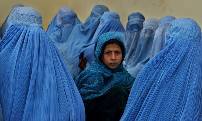 I talebani incoraggiati sono pericolosi per i religiosi e i diritti delle donne