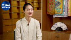 Danza e spiritualità, intervista a una prima ballerina di Shen Yun