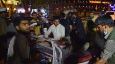 Esplosioni a Kabul causano varie vittime