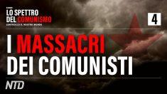 I massacri del comunismo in oriente | Documentario