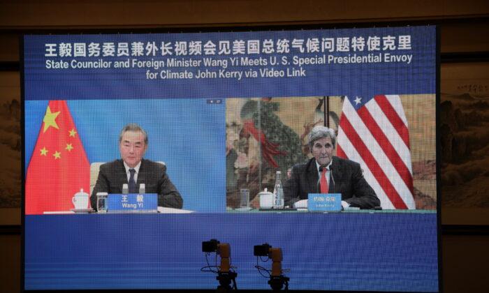 Pechino agli Usa: diventiamo green se non dite più niente sui diritti umani