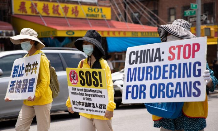 Paura di ritorsioni. Ecco perché le istituzioni non denunciano il prelievo forzato di organi in Cina