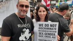 'Pro-vax' contro 'no-vax', dove ci porterà l'ennesimo conflitto