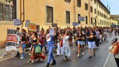 Un movimento studentesco contro il Green Pass. L'intervista