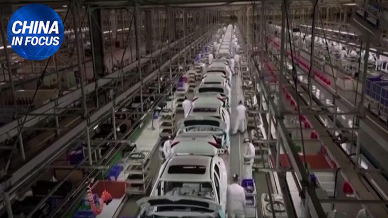 Il regime cinese stringe il controllo sulle imprese tecnologiche   China in Focus