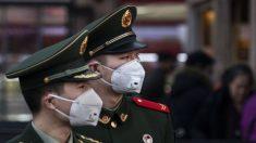 La repressione transnazionale cinese deve finire