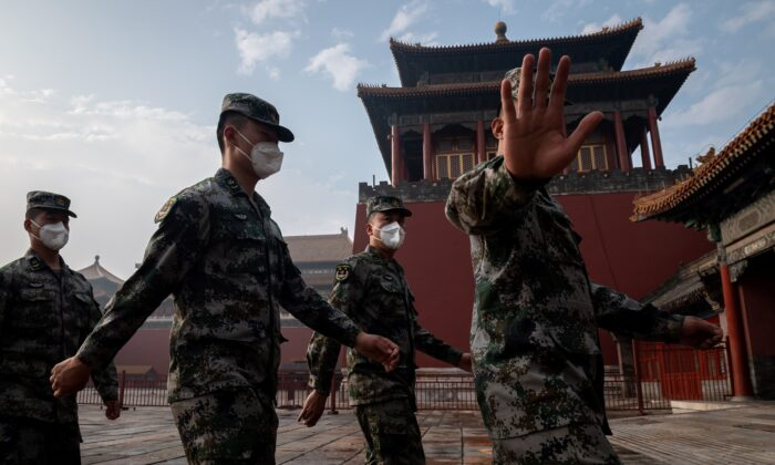 Xi Jinping vuole rimodellare completamente la società cinese