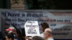 La falsa giustificazione per l'antirazzismo e la «giustizia sociale»