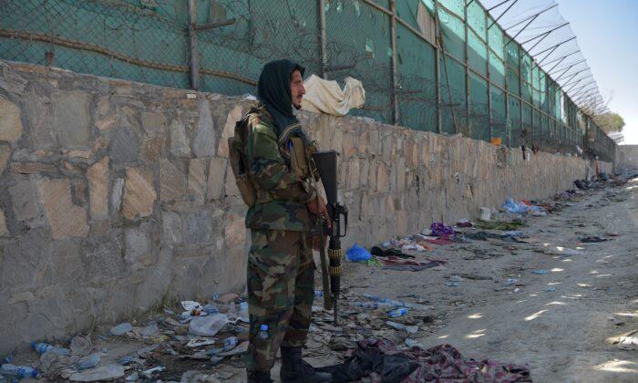 Capire l'Afghanistan: Xi Jinping, come Hitler, ha occupato i Sudeti
