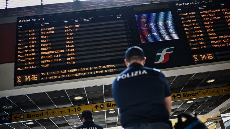 Proteste contro il Green Pass in Italia, la parola ai manifestanti