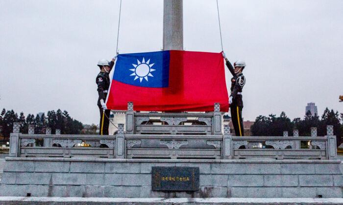 Europarlamentari spingono Bruxelles a stringere legami più stretti con Taiwan