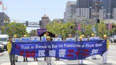 3.000 praticanti del Falun Gong molestati o arrestati negli ultimi due mesi