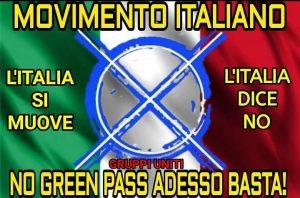 immagine movimento italiano