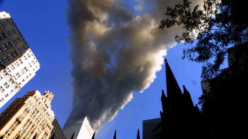 L'11 settembre è stato la salvezza del regime comunista cinese?   China in Focus
