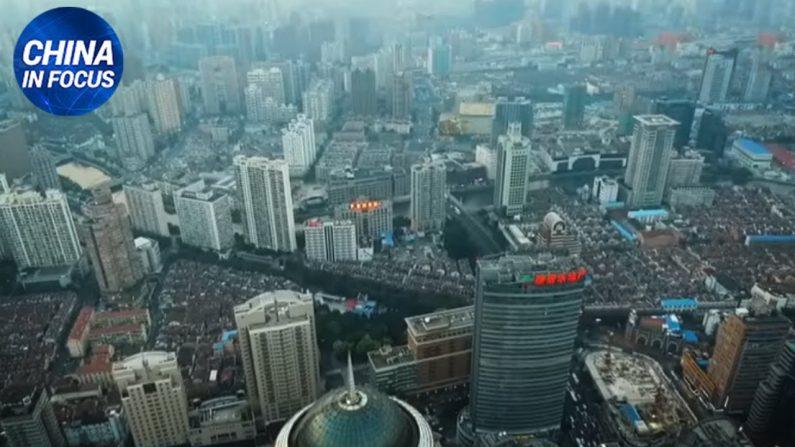 L'economia cinese va male. Il regime comunista ha i giorni contati | China in Focus
