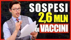 Sospesi 2,6 milioni di vaccini Moderna in Giappone per sospetta contaminazione | Facts Matter Italia