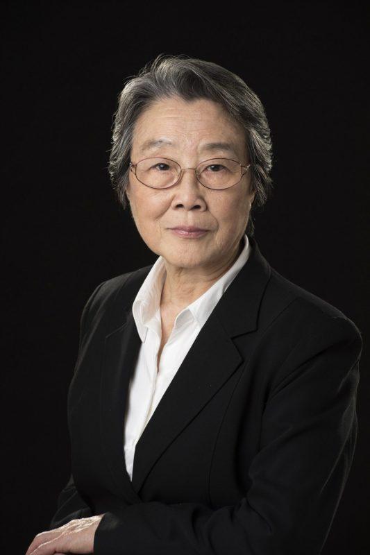 Insegnante Shen Yun