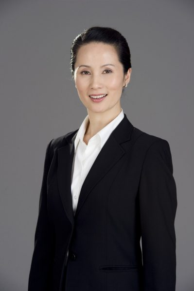 Presidente Shen Yun