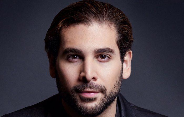 «Non c'è umanità senza arte», l'intervista al tenore Jose Simerilla Romero