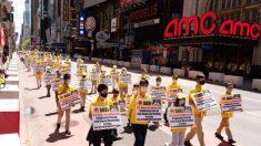 La Gestapo cinese che cerca di combattere il Falun Gong anche all'estero