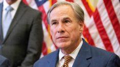 Governatore del Texas mette fuori legge ogni genere di obbligo vaccinale
