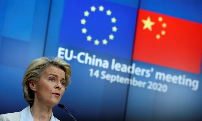 L'Unione Europea ha completamente cambiato rotta sulla Cina