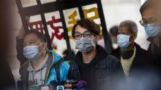 7 attivisti di Hong Kong incarcerati per protesta contro la legge sulla sicurezza nazionale