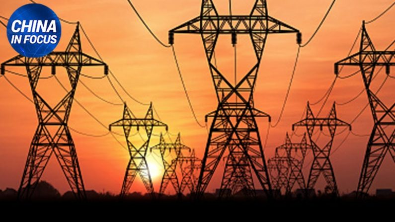Crisi energetica cinese, tra blackout e fabbriche chiuse   China in Focus